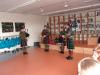 Muziekles op BS Rivierenwijk